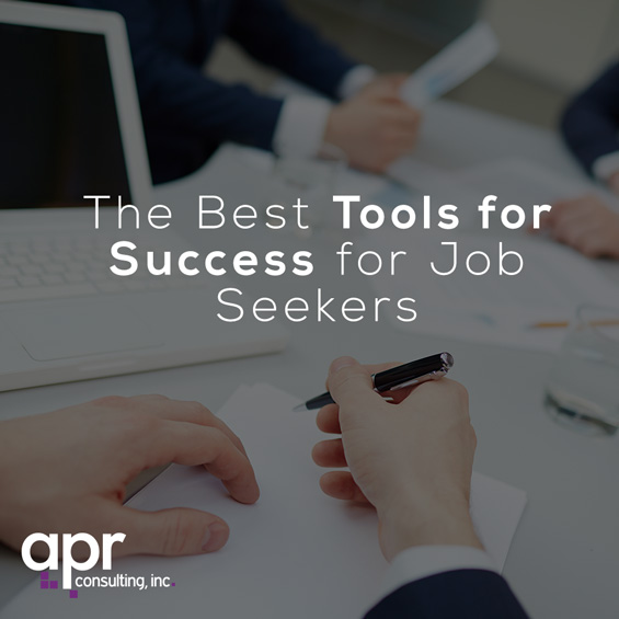 the best tools for success for job seekers