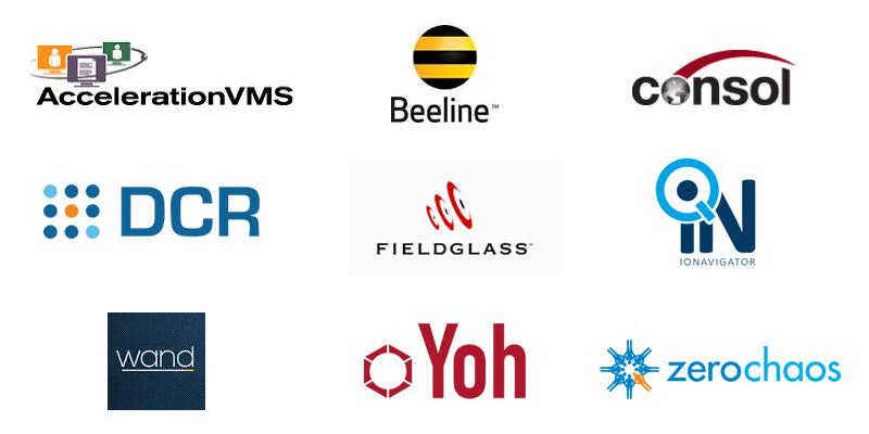 VMS logos